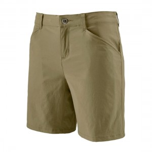 Patagonia Womens Quandary Shorts - 7in