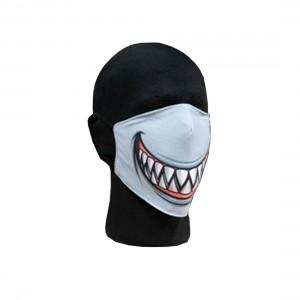 Big Fish Face Mask