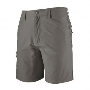Patagonia Mens Quandary Shorts - 8in