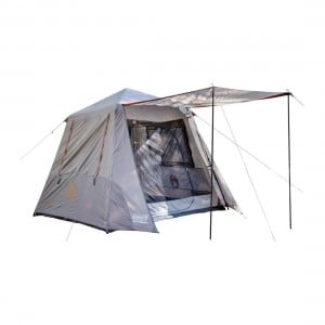 Coleman Silver Series Northern Instant-Up 4 Person Tent