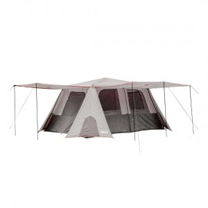 Coleman Silver Series Instant-Up 8 Person Side Entry Tent