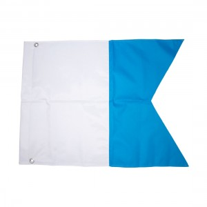 Cressi Large Dive Flag