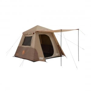 Coleman Silver Series 4 Person Instant-Up Evo Tent