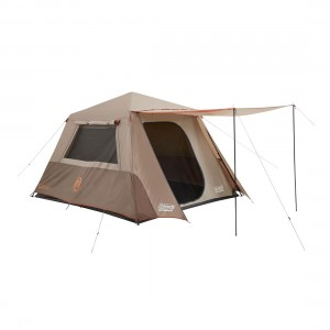 Coleman Silver Series 6 Person Instant-Up Evo Tent