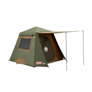 Coleman Gold Series 4 Person Instant-Up Evo Tent