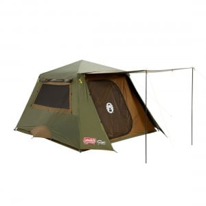 Coleman Gold Series 6 Person Instant-Up Evo Tent