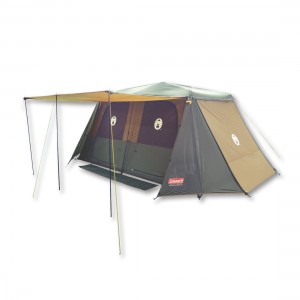 Coleman Gold Series 10 Person Instant-Up Tent