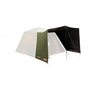 Coleman Gold Series 4 Person Evo Shade With Heat Shield