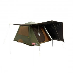 Coleman Gold Series 6 Person Evo Shade With Heat Shield