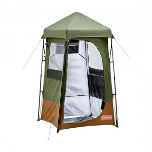 Coleman Single Instant Up Ensuite Tent