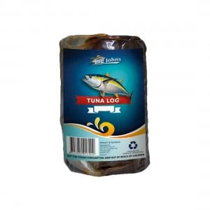 Big Johns Tuna Log