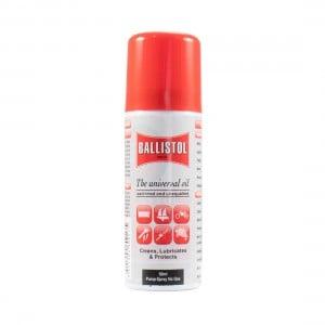 Ballistol Cleaner, Lubricator & Protector