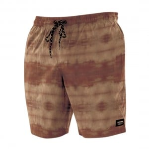 Carve Mens Pass 17in Volley Shorts