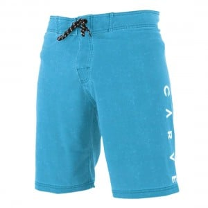 Carve Mens All Right Pigment Wash Boardshorts