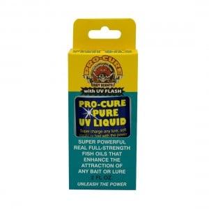 Pro-Cure Pure UV Liquid