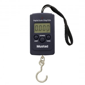 Mustad Compact Digital Fish Scale
