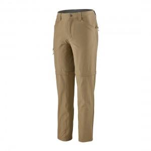 Patagonia Mens Quandary Convertible Pants