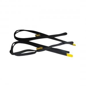 Gyroll Fin Connectors