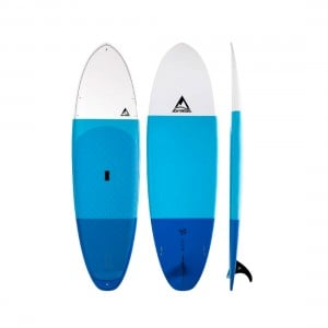 Adventure Paddleboarding Sixty Forty MX SUP