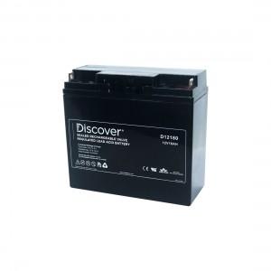 Discover 12V 18AH F3 Battery
