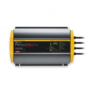 ProMariner ProSportHD 20 Plus On-Board Marine Battery Charger