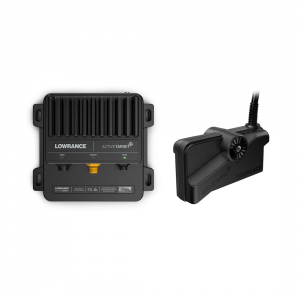 Lowrance ActiveTarget Live Sonar Transducer
