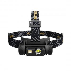Nitecore HC65 Rechargeable Headlamp