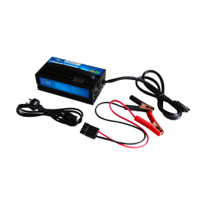 BLA Portable Lithium Battery Charger