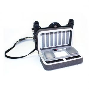 C&F Design CFA-810/MkII Lightweight Chest Storage