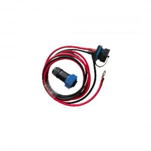 Infiniti Push n Lock Connector Kit