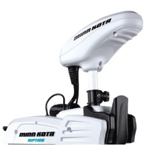 Minn Kota Riptide Powerdrive FP Inc Pedal Electric Motor