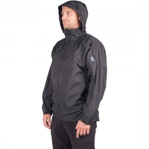 360 Degree Stratus Jacket