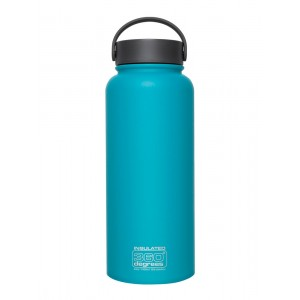 360 Degrees Wide Mouth Insulated Bottle