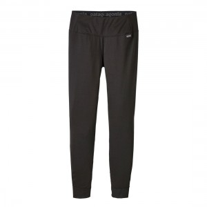 Patagonia Womens Capilene Midweight Bottoms
