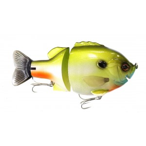 Deps Bullshooter 160 Floating Swimbait