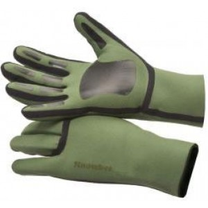Snowbee SFT Neoprene Super-Stretch Gloves