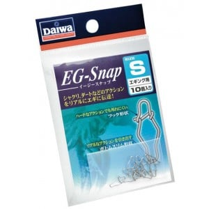 Daiwa Squid Jig Easy Eg-Snap - Small