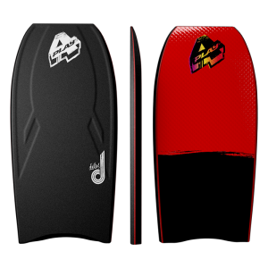 4Play Dallas PP + Contour 41 Bodyboard