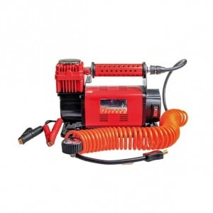 Oztrail Simpson 12V Air Compressor 160L/min