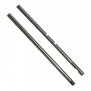 Land & Sea Stainless Steel Shaft 5/16 Square Cut