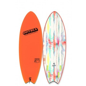 Catch Surf Odysea 5ft 6in Skipper - Quad