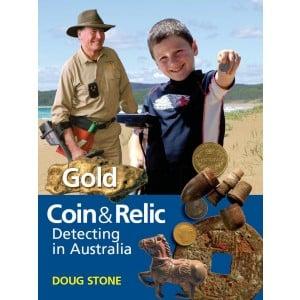 Coin & Detecting In Australia Book
