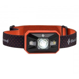 Black Diamond Storm Headlamp - 350 Lumens - Clearance