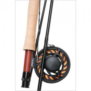 Vision Zulu 9ft 7/8wt Fly Combo