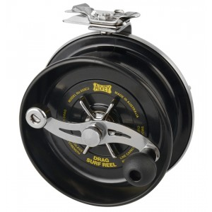 Alvey 650C5 - Drag Side Cast Reel