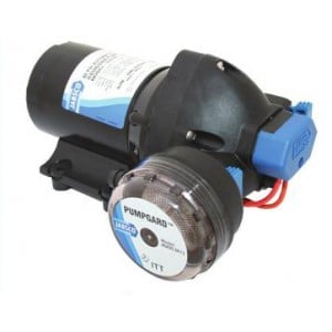 Jabsco 4.0 Washdown Pump