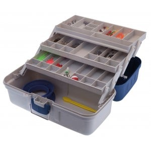 Jarvis Walker 500pc Tackle Box Kit