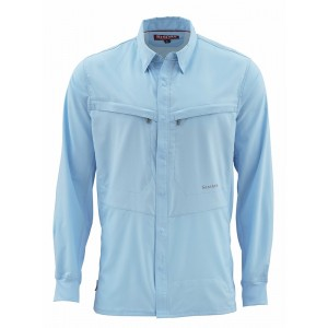 Simms Bi-Comp Long Sleeve Shirt