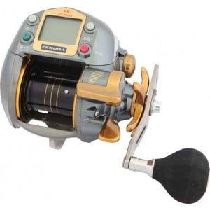 Ecooda Dragon - DE-7000 Electric reel