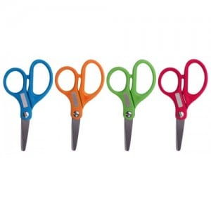 Ecooda Stainless Steel Braid Scissors - Neon